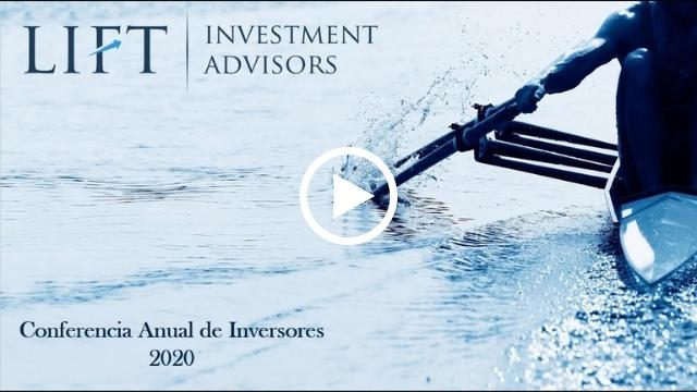 Conferencia anual inversores 2020 LIFT
